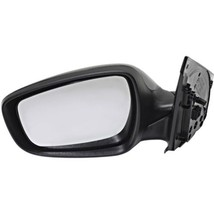 Fits 12-16 Accent Left Driver Mirror Power Non-Painted No Heat, Signal, ... - $55.95