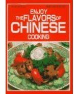 Enjoy the Flavours of Chinese Cooking (Quick and Easy Series) Lew, Judy ... - $21.95