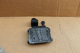 Mercedes R350 W251 Ecu Ecm Engine Control Module W/ Ignition Switch & Fob