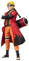 Tamashii Nations Bandai S.H. Figuarts Naruto Uzumaki Sage Mode (Advanced... - $130.00