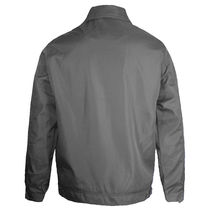 Men's Microfiber Golf Sport Water Resistant Zip Up Windbreaker Jacket BENNY image 15