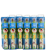 Oral-B Pro Health Stages Power Kids ToothBrush Jake & The Neverland Pira... - $35.15