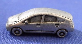 Monopoly Here And Now Toyota Prius Car Replacement Part Game Piece Token... - $9.89