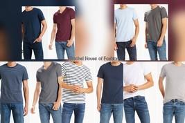 Levi's Slim Fit Crewneck Tee Shirt (2-Pack) For Men S-XL New - $29.99