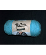 NEW Big Twist 05010 Sky Blue 6oz 371Yards 100% Acrylic Knit Yarn 4 Mediu... - $14.83