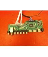 RCA LED50B45RQ LD.M3393.B 50GEO1M3393LNA35-A2 VIDEO BOARD - $38.61