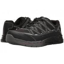 Black Keen ASHEVILLE Utility Aluminum Toe HVY Duty Work Shoe Bungee Mns ... - $69.99