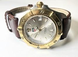 Tag heuer Wrist Watch Wk1120-0 - $399.00