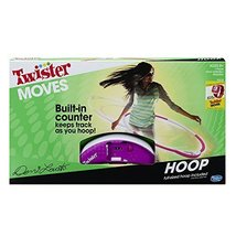 Twister Moves Hoop - $23.73