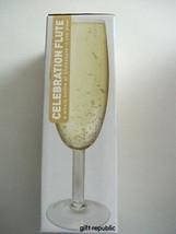Gift Republic Celebration Flute Champagne Overs... - $24.99