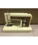 Sears Kenmore Electric Sewing Machine 158.19400 Parts or Repair (i40) - $46.74
