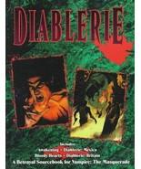 *OP Diablerie Compilation (Vamphire - The Masquerade) Findley, Nigel - $14.80