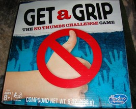 Get A Grip Game- Complete - $20.00