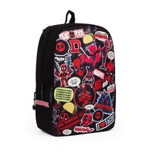 Marvel Deadpool Backpack Full Size - $26.99