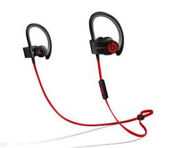 AUTHENTIC Beats by Dr Dre Powerbeats2 Ear-Hook Wireless Headphones - BLA... - $71.52 CAD