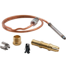 "HEAVY DUTY THERMOCOUPLE 24""  DEAN KEATING PITCO SOUTHBEND - $5.93"