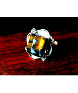 Ring of the Lupus Animus-EXPERIENCE LYCANTHROPE LIFE-Feel the Werewolf P... - $136.39