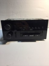 1989-94 GM Delco Pontiac AM/FM Radio Cassette Model 16165893 5893 - $74.76