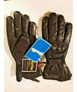 Gears Canada Porelle Heated Gloves Motorcycle Street Bike Snowmobile Siz... - $79.19