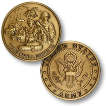 US Army This We'll Defend Challenge Coin - $9.89