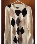 David Taylor Collection Long Sleeve XL Mix Colored Mens Light Weight Swe... - $10.00