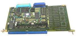 FANUC A16B-1211-0140/05C PC BOARD VISION ENGINE W/ A20B-1002-0430/01A BOARD image 3