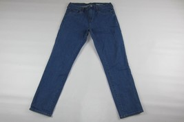 GAP 1969 Girlfriend Blowout Jeans Size 29 - $13.37