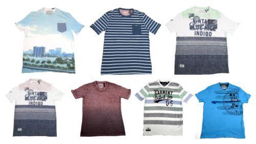 Point Zero Black Label Men's Tee Shirt Short Sleeve Semi-Fit NEW Group #1