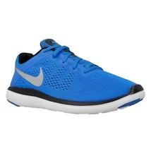 new product 6e721 fee23 Nike Shoes Flex 2016 RN GS, 834275400 - £80.21 GBP