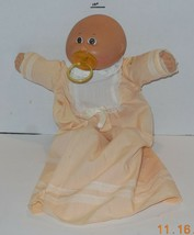 1985 Coleco Cabbage Patch Kids Plush Toy Doll CPK Xavier Roberts OAA Bab... - $42.08