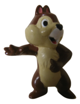 Walt Disney Disneyana Nintendo Dale Figure Cartoon Toys - $18.17