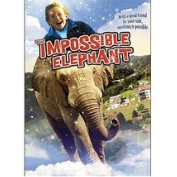 The Impossible Elephant Dvd