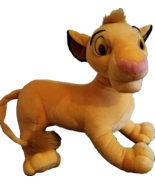 Simba Plush - $50.00