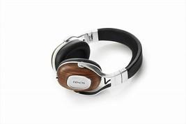 DENON AH-MM400 MUSIC MANIAC Over ear Headphones Hi-Res Japan NEW image 2