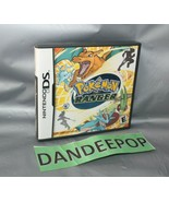 Pokemon Ranger (Nintendo DS, 2006) - $69.29