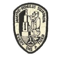 US Civil Air Patrol CAP Michigan Wayne-Romulus Cadet Squadron 1974-1981 USAF AUX - $9.99