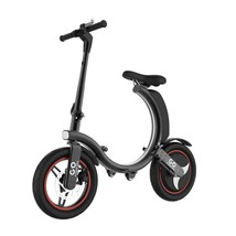 Folding Electric Bicycle GoSpider 350W - $889.03