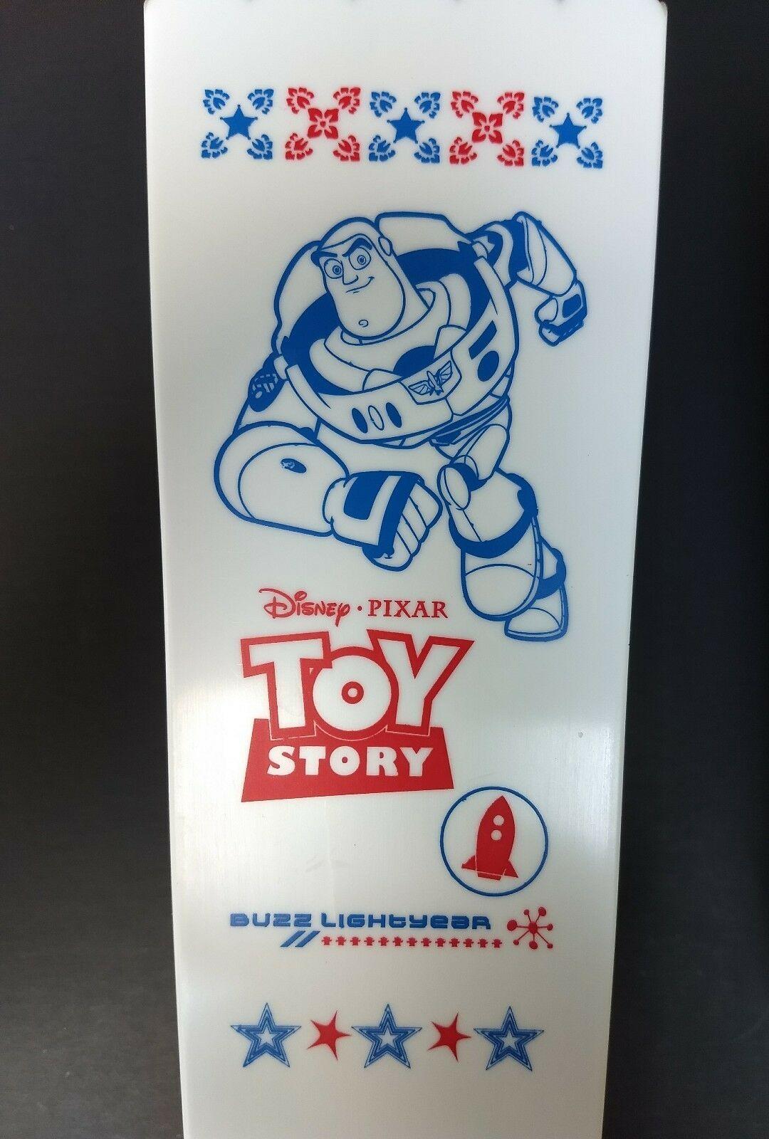Walt Disney Pixar Toy Story movie plastic popcorn containers Woody Jessie Buzz image 7