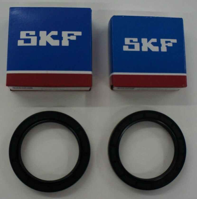 Primary image for Unimac Front Load Washer UC40 SKF Bearing Kit Models after 10/15/07