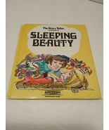 The Story Teller Presents Sleeping Beauty 1973 Super Scope Productions - $3.96