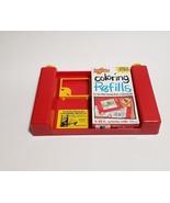 Rolocolor Coloring Desk Lot Extra Refill Series E Vintage Kids Desk Colo... - $17.82