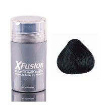 Xfusion Keratin Hair Fibers 0.53oz (BLACK) - $20.12