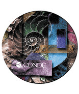 Set of FOUR 3.5 x 1/8 inch Rubber Coasters You design - $5.56