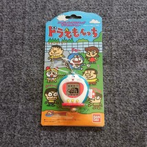Tamagotchi doraemontchi Doraemon BANDAI 1998 Unopened Japan - $119.99