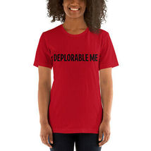 Short-Sleeve Unisex T-Shirt image 3