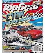 BBC Top Gear Magazine December 2020 [Single Issue Magazine] Various - $11.87