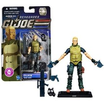 Hasbro Year 2011 G.I. JOE Renegades Series 4 Inch Tall Action Figure - S... - $37.99