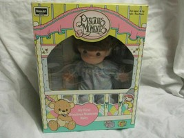 My first Precious Moments Baby - $80.99