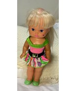 Mattel Lil' Miss Magic Hair Doll 1988 - $15.00