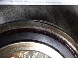 NSK 7222C Single Angular Contact Ball Bearing EF24B image 3